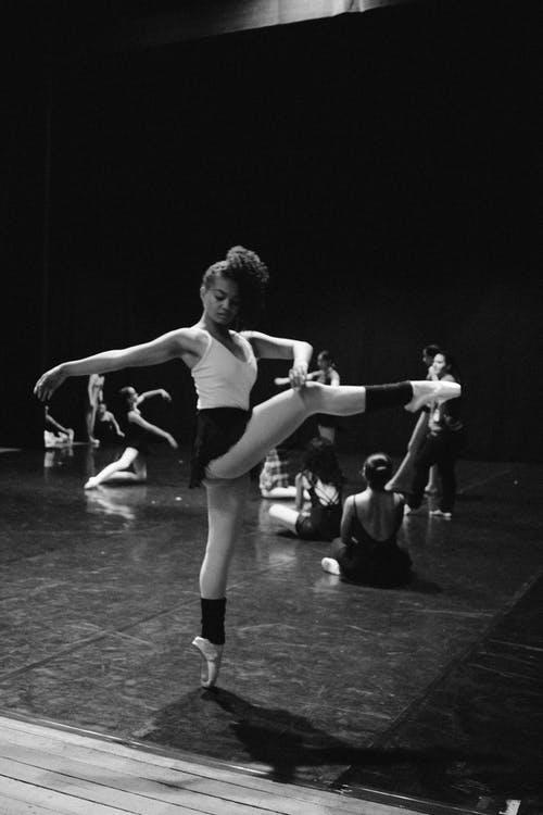 Boris Eifman's Famous Russian Hamlet Ballet