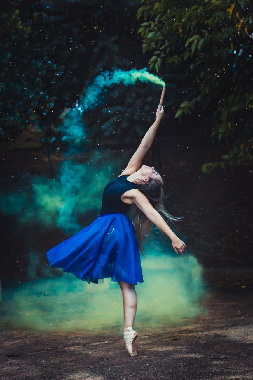 Boris Eifman's is Russian Hamlet Ballet from Latvia