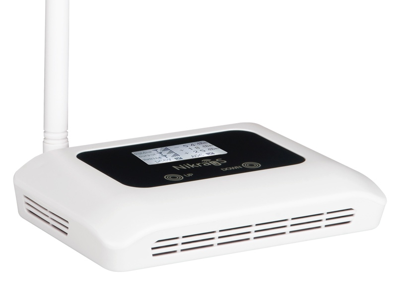Wi-Fi signal booster in the market